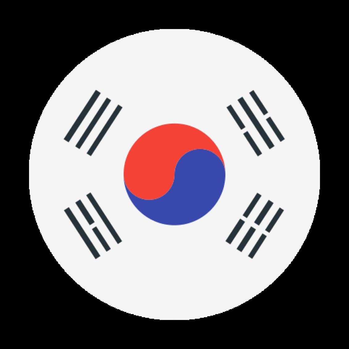 Доставка из Южной Кореи