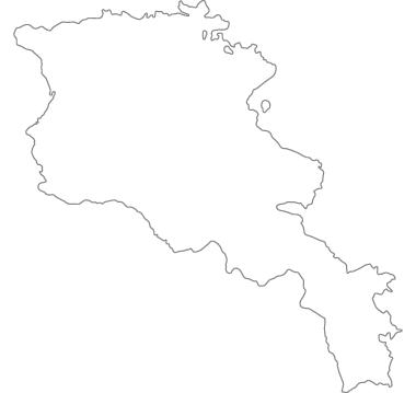 Доставка в Армению