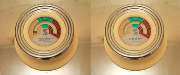 Закройте крышкой и поставьте на самый тихий огонь. Подождите когда стрелка термоконтроллера дойдёт до конца зелёного поля.<br><br>    Снимите кастрюлю с огня и дайте остыть. Переложите содержимое в любую ёмкость и уберите в холодильник на 1-3 дня.