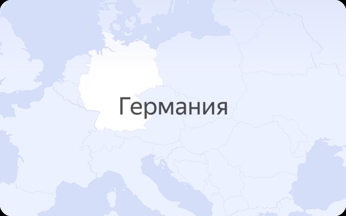 European region