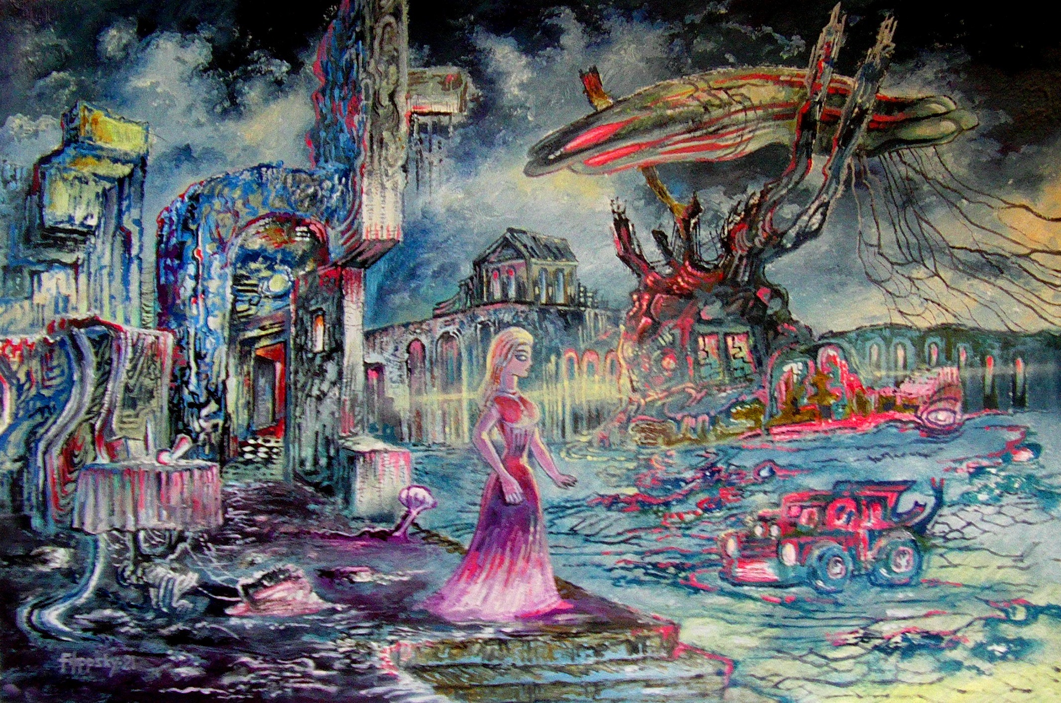 Планета 11. - Victor Filippsky