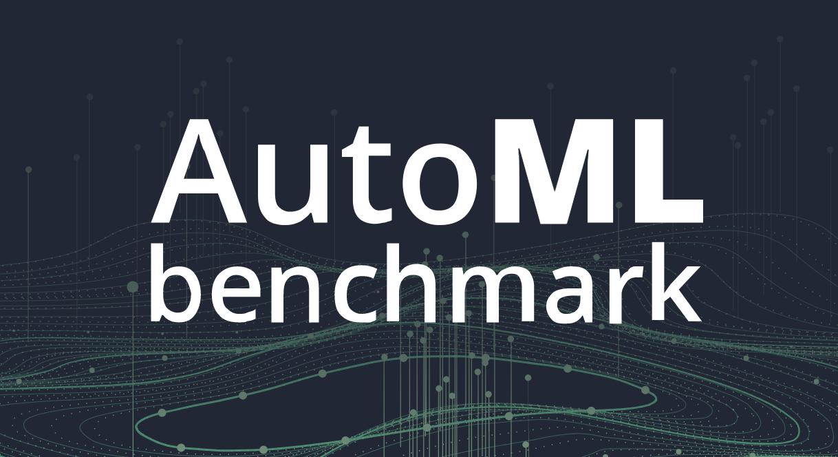 AutoML benchmark