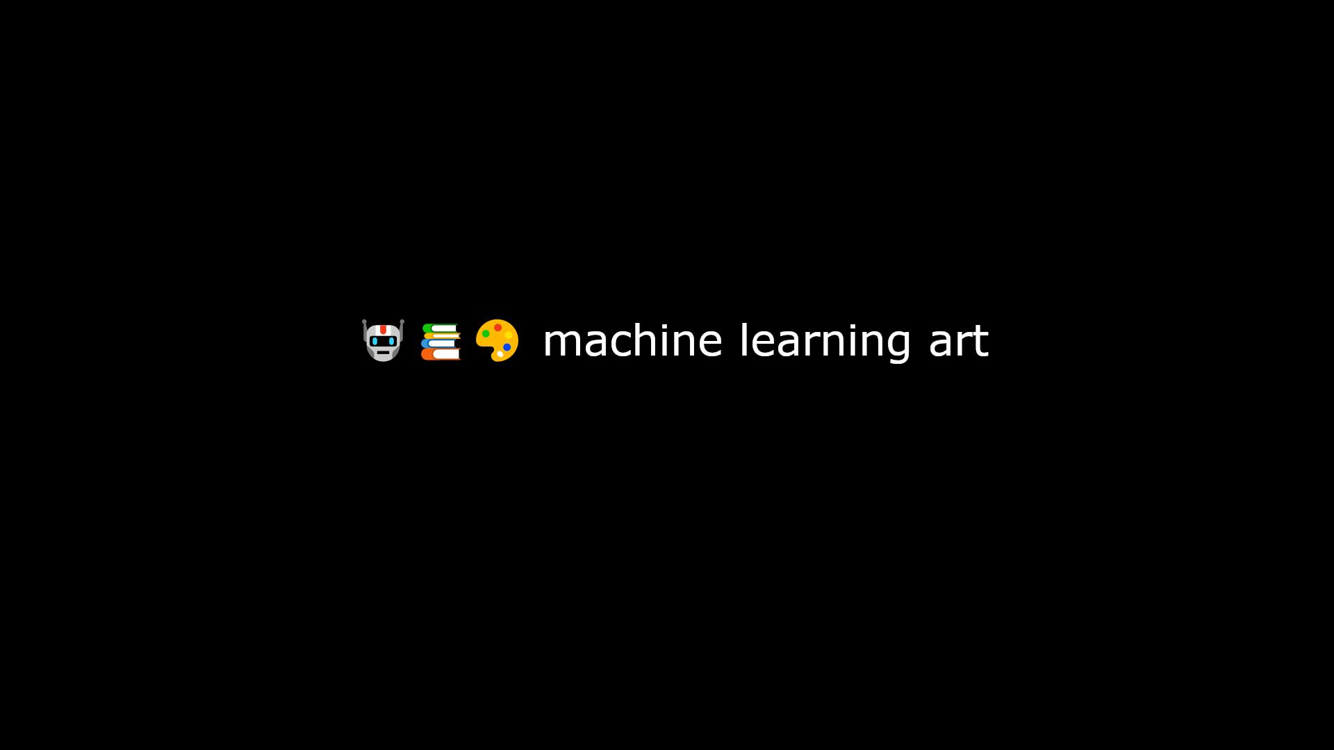 ML ART