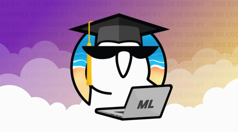 Летняя школа ODS Summer of Code #1