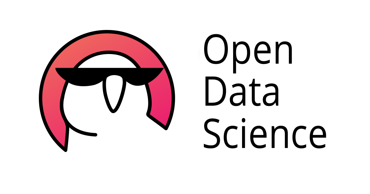 Open Data Science (ODS.ai)