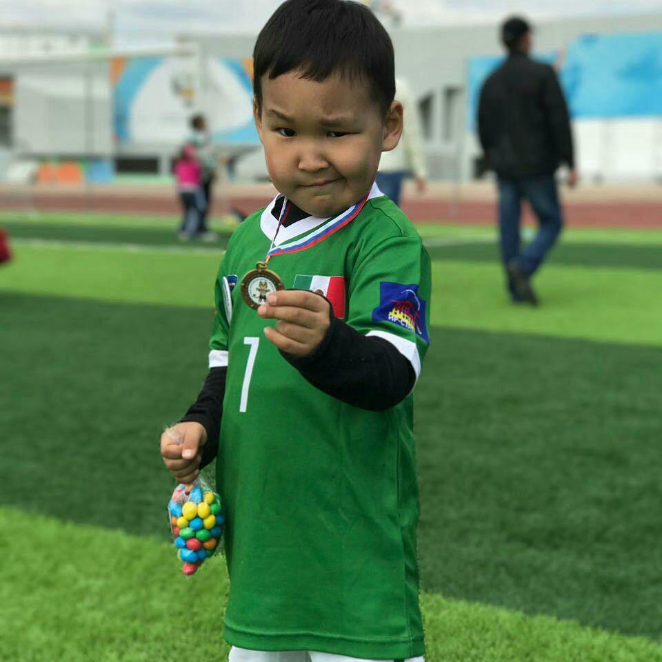 юниор якутск