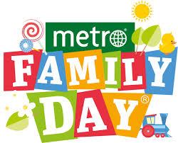 Metro Family Day