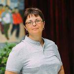 Автор Наталья Баранова