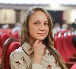 Автор Дарья Наумец