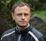 Автор Антон Новгородов