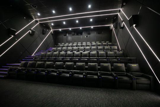 Превью-изображение компании «Киномакс»