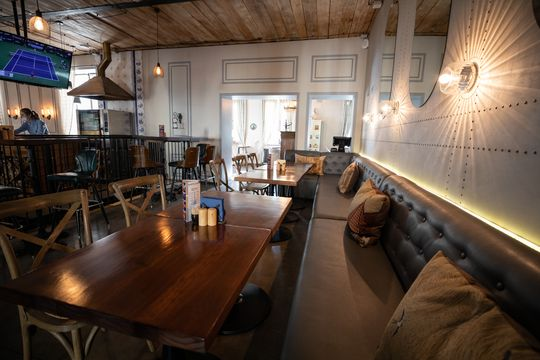 Превью-изображение компании «Brugge Pub»