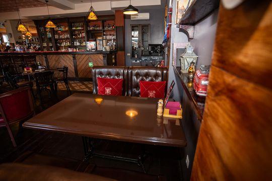 Превью-изображение компании «Billy's Pub»