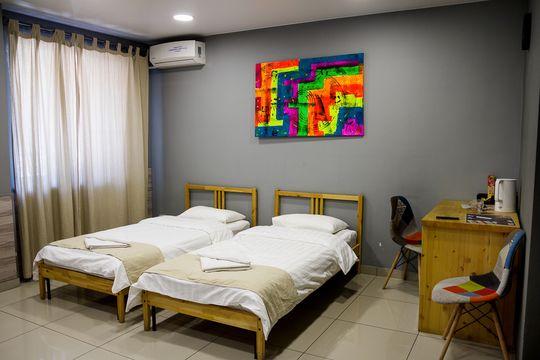 Превью-изображение компании «Dabro Hotel»