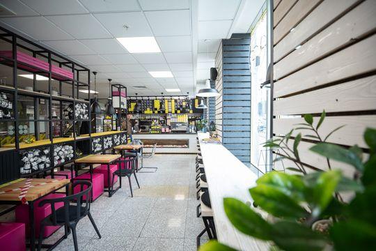 Превью-изображение компании «One Coffee Place»