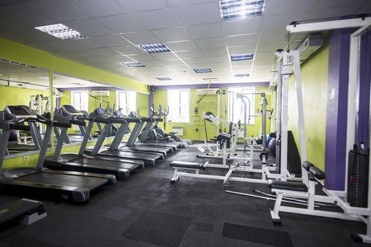 Превью-изображение компании «Start gym»