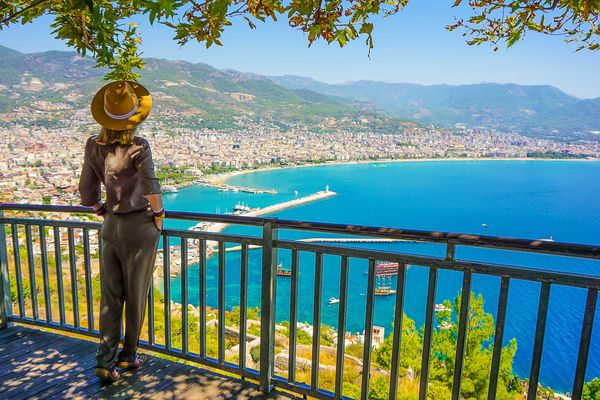 Локдаун в Турции: инструкция для туристов