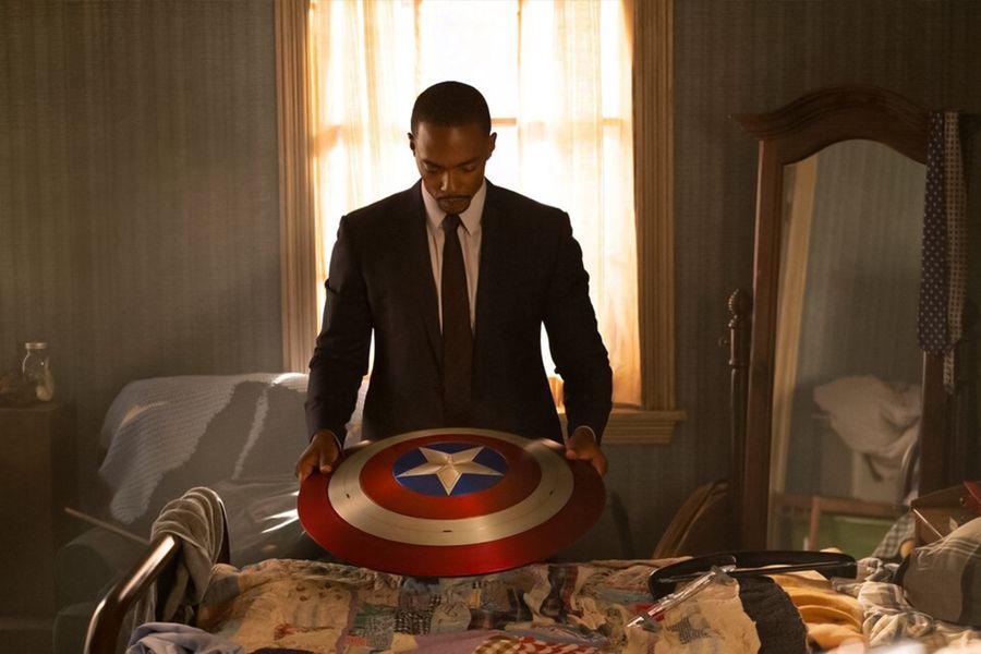 Marvel, стендап, Чикатило – новинки сериальной индустрии