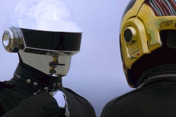Daft Punk – дуэт, изменивший музыкальную индустрию