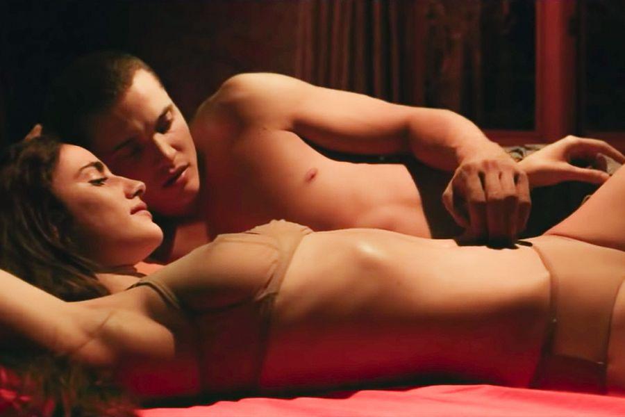 Глубже, чем игра: подборка фильмов с реальными сексуальными сценами