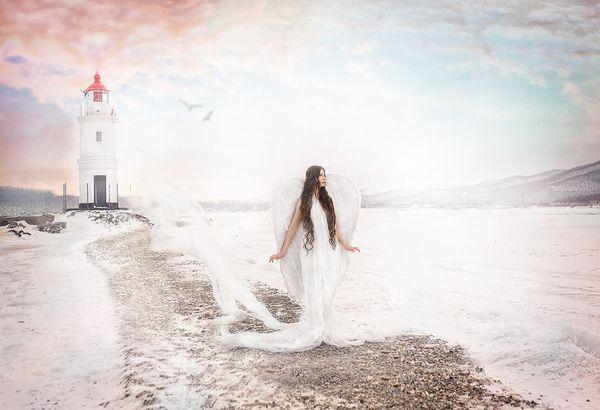 Сказка на час: как рождаются фантазийные фотосессии