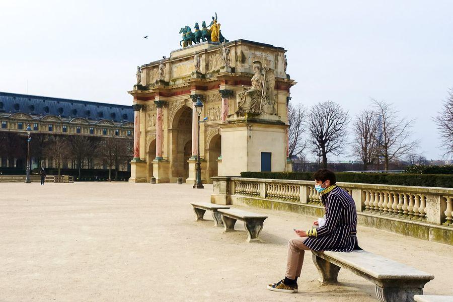 Париж: как выглядит мекка мирового туризма сегодня?