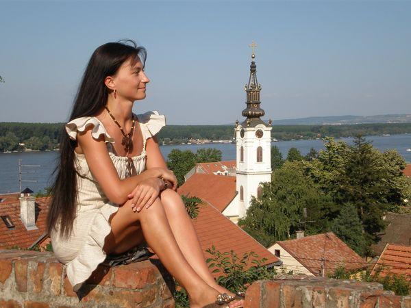 Лучший аттракцион на Балканах – просто быть русским из Владивостока