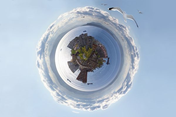 «Час Земли»: помоги планете!