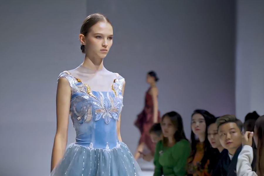 Шанхайская неделя моды: Dior, открытые показы и оффлайн