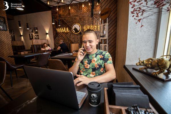 Кофе и ноутбук: где совместить чил и работу?