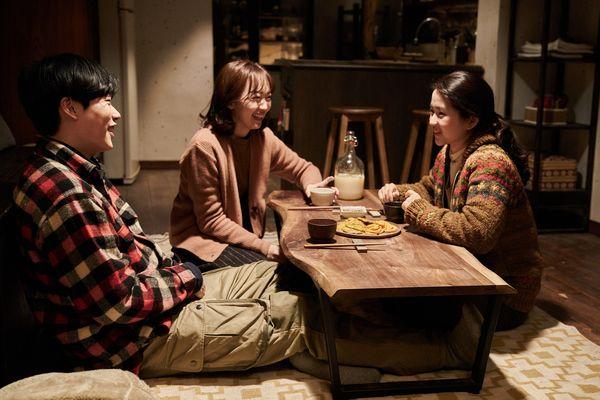 Семья, идентичность и смирение: во Владивостоке прошёл фестиваль корейского кино