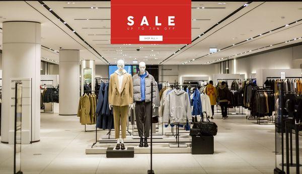 Всемирный день шопинга: кто придумал и как провести?