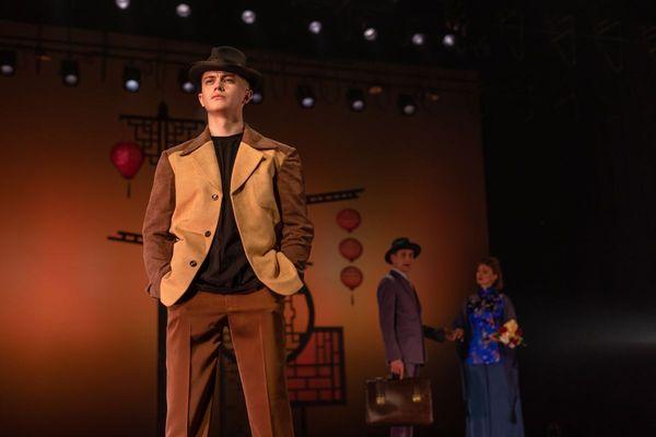 Оскароносный Бриннер и приморский Оскар – что нового на театральных подмостках Владивостока?