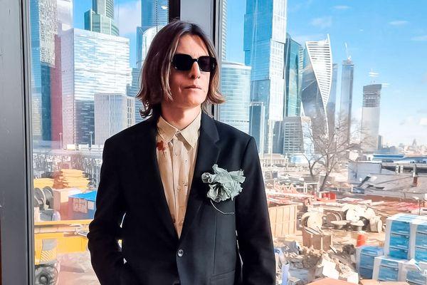 Владислав Лисовец – о брендах, модниках из Владивостока и будущих трендах