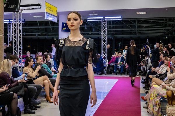 Fashion в зоне вылета