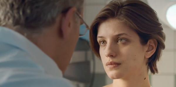 Неавтобиографичное кино Ксении Зуевой: сердце можно лечить только сердцем