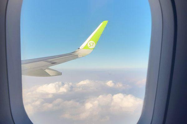 Распродажа от S7: летим навстречу приключениям