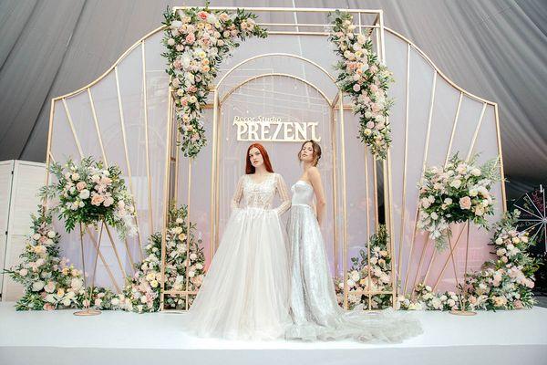 Казнь тамады и взрыв торта: чем в этом году удивит гостей Wedding Festival?