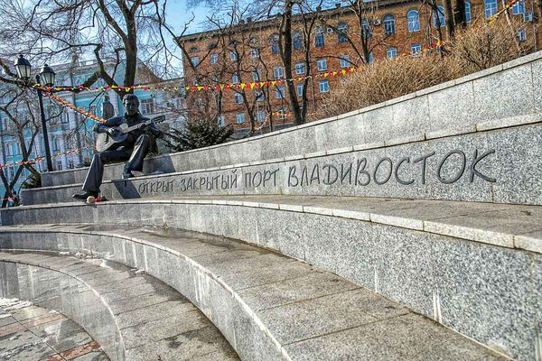 Владимир Высоцкий: легенда XX века
