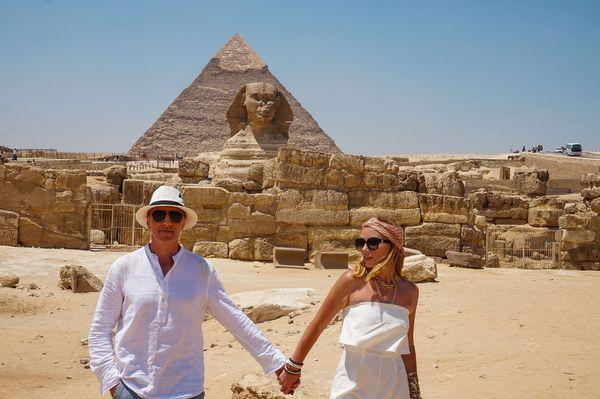 В Египет из Владивостока: сколько стоит отдых в стране фараонов и что нужно знать перед поездкой?