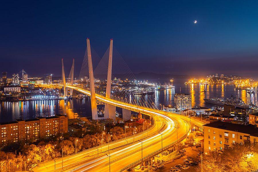 Девятый сезон «Look at Vladivostok» стартовал!