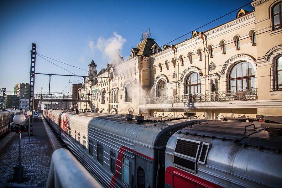 Владивосток-Москва и обратно: мы дома!
