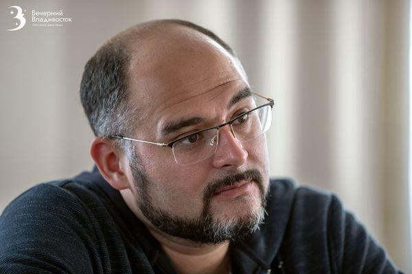 Константин Шестаков: желания жителей Владивостока совпадают с моими собственными