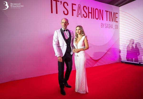 It`s fashion time или что объединяет Ники Минаж, Баскова и девушек Владивостока