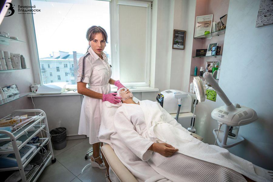 Косметолог Елена Колесникова: «Секрет ухоженной кожи – в счастье»