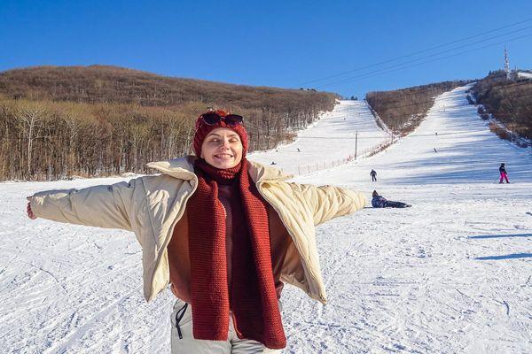Уикенд в Арсеньеве: чем заняться в снежном городе, если вы не горнолыжник?