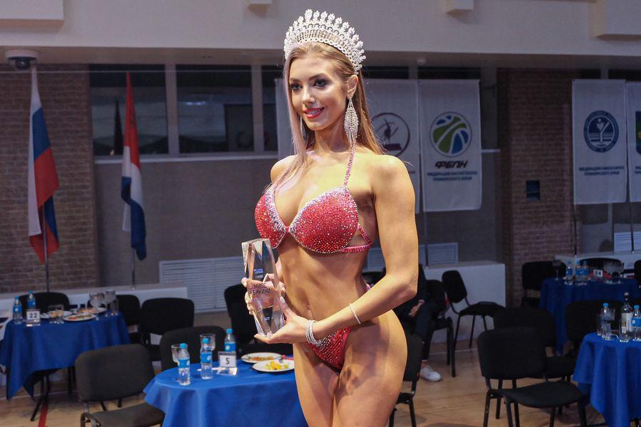 """Само совершенство 12 красавиц поборолись за звание """"Мисс бикини 2021"""""""