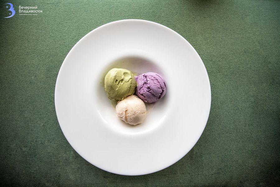 Homemade: мороженое и не только