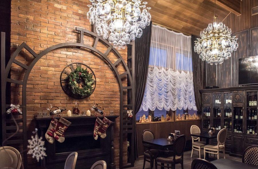 Душа «Кедрового дома»: кулинарное шоу от бренд-шефа