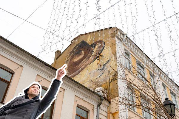 Прогулка по Владивостоку с Павлом Шугуровым